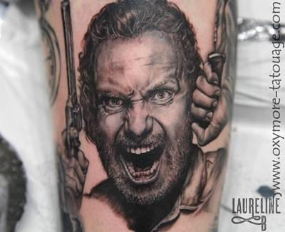 Oxymore Tatouage Magny En Vexin Tatoueur 95 Salon Val D Oise Le Meilleur Du Tattoo